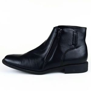 Kenneth Cole Unlisted Fashion Ankle Boots 7.5M